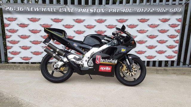 1996 N APRILIA RS RS250 MK1 2 Stroke Classic