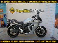 USED 2010 10 YAMAHA FZ6 600CC 0% DEPOSIT FINANCE AVAILABLE GOOD & BAD CREDIT ACCEPTED, OVER 500+ BIKES IN STOCK