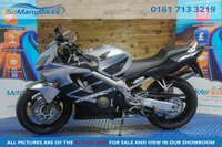 USED 2007 07 HONDA CBR600F CBR 600 F6 - Great mileage - BUY NOW PAY NOTHING FOR 2 MONTHS