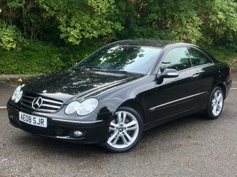 View our MERCEDES CLK