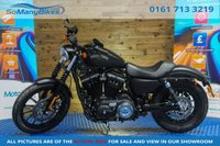 USED 2012 12 HARLEY-DAVIDSON SPORTSTER XL 883 N IRON 12 - 1 Owner - Low miles!