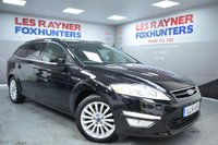 2014 FORD MONDEO 2.0 ZETEC BUSINESS EDITION TDCI 5d 138 BHP £7499.00