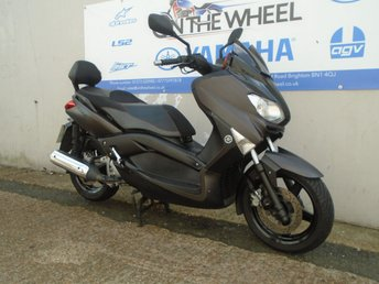 View our YAMAHA YP250R X-MAX