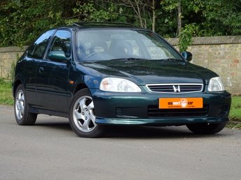 View our HONDA CIVIC