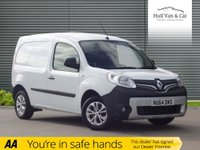 USED 2014 64 RENAULT KANGOO 1.5 ML19 SPORT DCI 1d 90 BHP ONE OWNER,FULL SERVICE HISTORY