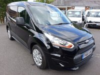 2016 FORD TRANSIT CONNECT 1.6 200 TREND £SOLD