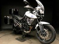 2015 TRIUMPH TIGER 800 XRT. MASSIVE SPEC. FSH. 1 OWNER. GREAT CONDITION £8999.00