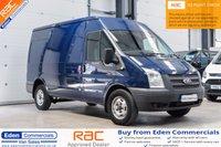 2013 FORD TRANSIT 2.2 350 1d 124 BHP £5495.00