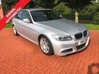 2010 BMW 3 SERIES 2.0 318d M Sport 4dr £8490.00