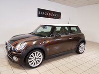 2010 MINI HATCH COOPER 1.6 COOPER D MAYFAIR 3d 109 BHP £7495.00