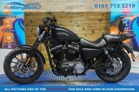 USED 2014 14 HARLEY-DAVIDSON SPORTSTER XL 883 N IRON 14 - 1 Owner *BUY NOW PAY NEXT YEAR*