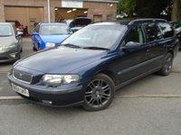 2004 VOLVO V70 2.4 D5 SE 5d 163 BHP £1495.00