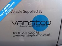 USED 2014 64 VOLKSWAGEN CADDY MAXI 2.0 C20 TDI HIGHLINE 1d 138 BHP