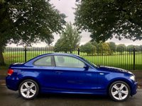 USED 2009 09 BMW 1 SERIES 2.0 120D SE 2d 175 BHP