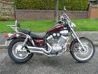 1994 YAMAHA XV 535 Virago £1795.00