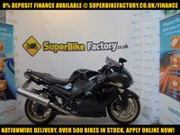 USED 2011 11 KAWASAKI ZZR1400 DAF ABS  GOOD & BAD CREDIT ACCEPTED, OVER 500+ BIKES IN STOCK