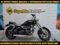 USED 2006 56 TRIUMPH SPEEDMASTER 865 ALL TYPES OF CREDIT ACCEPTED OVER 500 BIKES IN STOCK