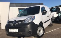 2014 RENAULT KANGOO 1.5 ML19 DCI 1d 75 BHP £SOLD