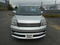 USED 2004 54 TOYOTA VOXY/NOAH 2.0 1d