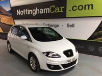 USED 2013 13 SEAT ALTEA 2.0 TDI CR SE Copa 5dr **LOW MILES WITH NAV**