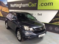 USED 2010 10 HONDA CR-V 2.0 i-VTEC ES Station Wagon 5dr LOW FINANCE RATE AVAILABLE