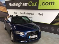 USED 2011 60 AUDI A3 1.2 TFSI Cabriolet 2dr FINANCE AVAILABLE LONG MOT