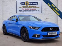 USED 2017 67 FORD MUSTANG 5.0 GT 2d 410 BHP Call 01652 651 566 For Info 0% Deposit Finance Available
