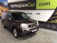 USED 2009 59 NISSAN X-TRAIL 2.0 dCi Tekna 5dr *FULL SERVICE HISTORY*