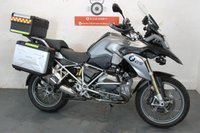 2014 BMW R1200GS TE Edition  £10590.00