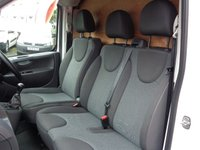 USED 2015 15 TOYOTA PROACE 1.6 L1H1 HDI 1200 P/V 1d 89 BHP