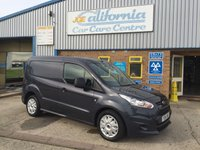USED 2014 14 FORD TRANSIT CONNECT 1.6 200 TREND P/V 1d 74 BHP ***FINANCE AVAILABLE *** CALL NOW OR APPLY ONLINE -  MORE IN STOCK!!!