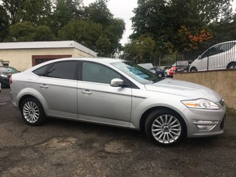View our FORD MONDEO & Used FORD cars for sale in Glasgow Lanarkshire markmcfarlin.com