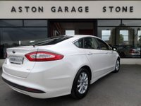USED 2015 65 FORD MONDEO 1.5 ZETEC ECONETIC TDCI 5d 114 BHP ** SAT NAV * F/S/H * DAB * CRUISE **