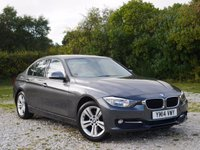 USED 2014 14 BMW 3 SERIES 2.0 316D SPORT 4d AUTO 114 BHP