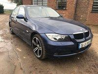 2006 BMW 3 SERIES 318i £2990.00