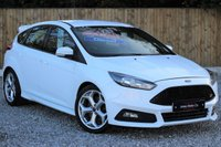USED 2015 15 FORD FOCUS 2.0 ST-1 TDCI 5d 185 BHP