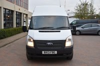 USED 2013 13 FORD TRANSIT 2.2 350 5d 124 BHP LWB 9 SEATER COMBI RWD DIESEL PANEL MANUAL VAN ONE OWNER FULL S/H SPARE KEY