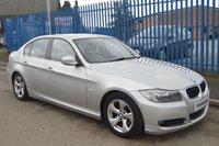 2010 BMW 3 SERIES 2.0 320D EFFICIENTDYNAMICS 4d 161 BHP £4995.00