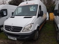 USED 2007 57 MERCEDES-BENZ SPRINTER 2.5 313 CDI LWB H/R 5d 129 BHP READY FOR WORK