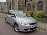 2007 MAZDA 5 1.8 TS2 5d 115 BHP £3495.00
