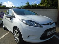 USED 2012 61 FORD FIESTA 1.2 STYLE 3d 59 BHP GUARANTEED TO BEAT ANY 'WE BUY ANY CAR' VALUATION ON YOUR PART EXCHANGE