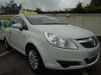 USED 2010 60 VAUXHALL CORSA 1.2 S 3d 83 BHP GUARANTEED TO BEAT ANY 'WE BUY ANY CAR' VALUATION ON YOUR PART EXCHANGE