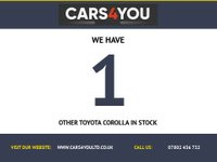 USED 2007 57 TOYOTA COROLLA 2.2 VERSO SR D-4D 5d 135 BHP SERVICE RECORD ++  PARKING SENSOR ++   1 PREVIOUS KEEPER ++  DIESEL + 7 SEATS ++