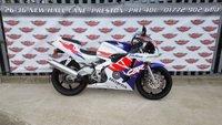 1994 HONDA CBR400 RR Sports Classic £3499.00