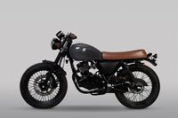 USED 2017 MUTT MONGREL 125 SPECIALISTS IN GOOD/POOR CREDIT GOOD & BAD CREDIT ACCEPTED, OVER 500+ BIKES IN STOCK