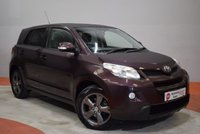 USED 2012 TOYOTA URBAN CRUISER 1.4 D-4D 5 Door Hatchback AWD