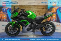 USED 2016 66 KAWASAKI ER-6F EX 650 FGF ABS - Low miles