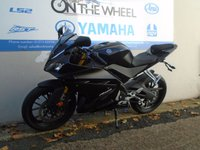 USED 2017 67 YAMAHA YZF-R125 ***BRAND NEW 2017*** ***CUSTOMIZED WITH GENUINE YAMAHA ACCESSORIES***