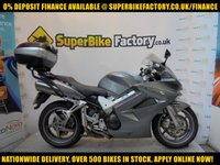 USED 2009 09 HONDA VFR800 800cc 0% DEPOSIT FINANCE AVAILABLE GOOD & BAD CREDIT ACCEPTED, OVER 500+ BIKES IN STOCK