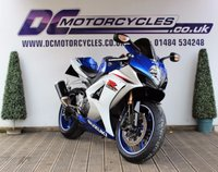 USED 2008 08 SUZUKI GSX-R1000 K8  Finance, Delivery & Part Exchange Available